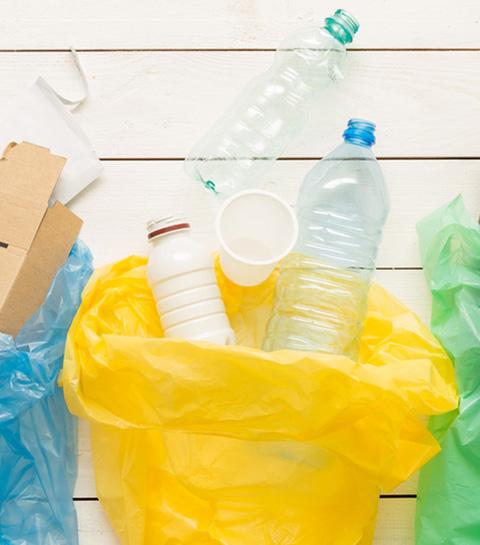 Mei plasticvrij: dertig dagen zero waste challenge