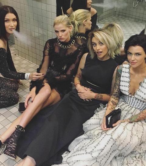 Deze 10 Instagram-accounts moet je volgen tijdens het MET-gala