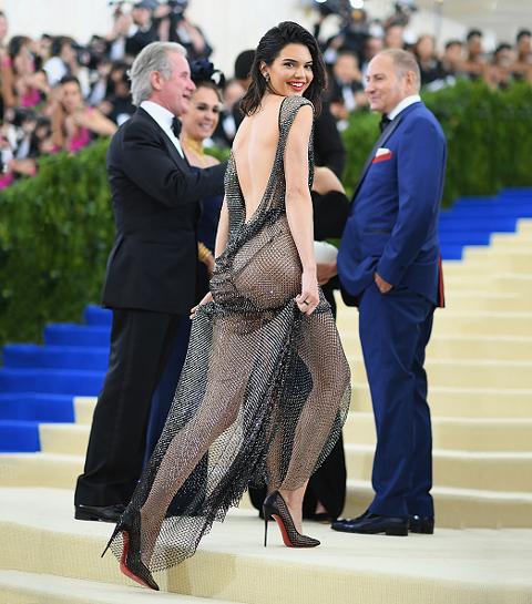 Dit zijn de 30 meest iconische MET-Gala looks