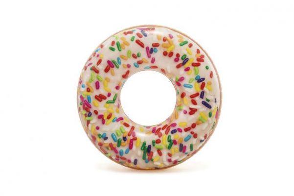 opblaasbaar, zwembad, inflatable, waterpret, donut