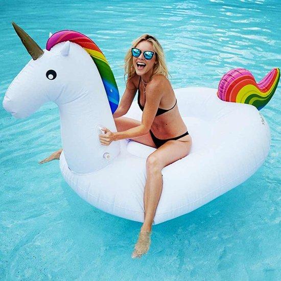 opblaasbaar, zwembad, inflatable, waterpret, eenhoorn