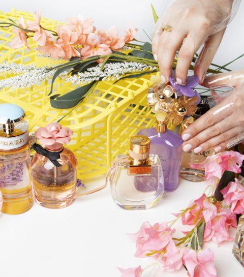 25 parfums die je meteen in zomerstemming brengen
