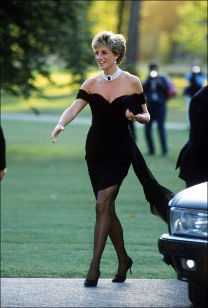 prinses diana rebel