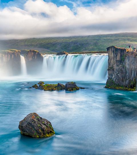 Vakantie inspiratie: Dit zijn de 10 leukste road trips in Europa