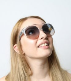 shopping zonnebrillen zonnebril eyewear chloe stagiaire