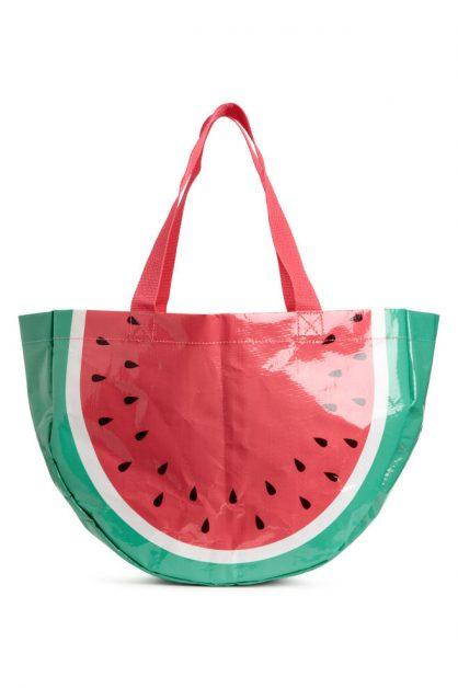 tas, strand, beach, accessoire, zomer