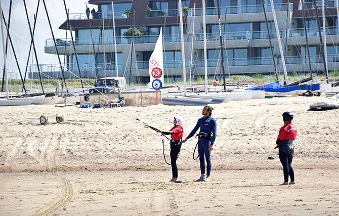 Wat te doen in Knokke deze zomer - 1