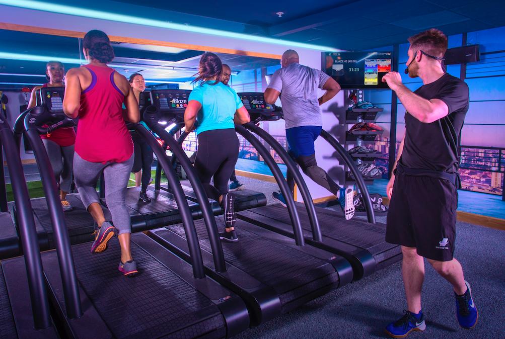 Nieuw: met deze workout verbrand je 1000 calorieën in drie kwartier - 2