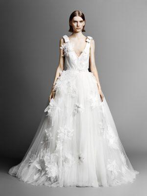 huwelijk, trouw, bruidsjurk, trend, 2018