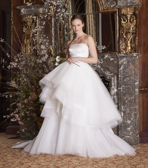 Wedding belle: Dit zijn de 10 grootste trends voor bruidjes