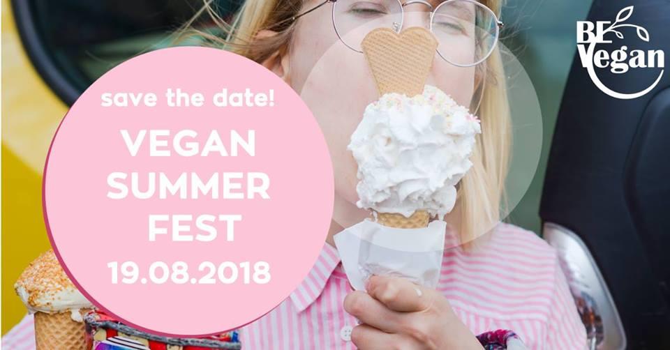 Foodie alert: Ken je deze twee Belgische vegan festivals al? - 2
