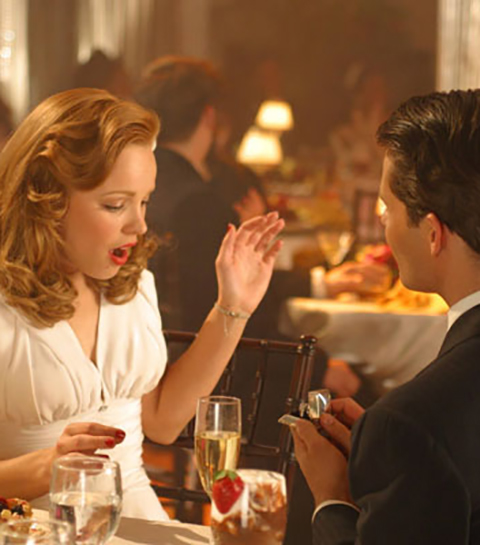 10 dingen die je niet wist over verlovingsringen