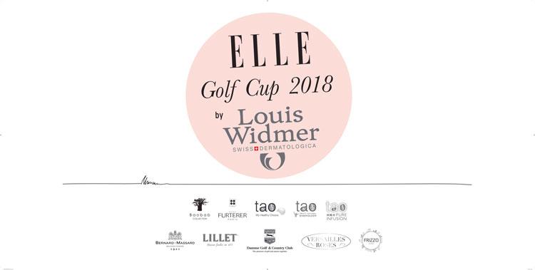 Tweede editie van de ELLE Golf Cup 2018: Sfeerverslag - 1