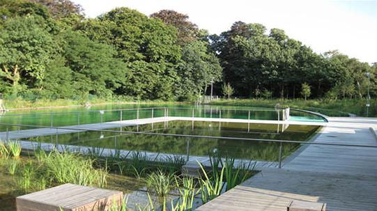 zwembad boekenberg