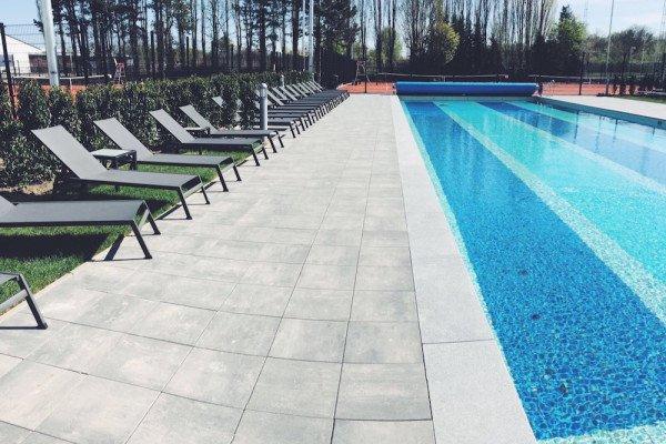 zwembad david Lloyd zwemmen zwembad Vlaanderen