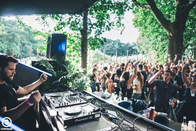 Contrair festival Antwerpen