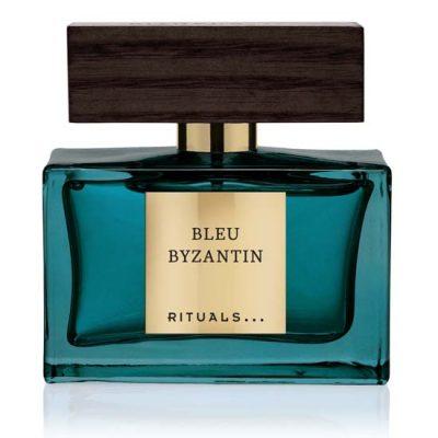 vaderdag parfum byzanthine bleu rituals