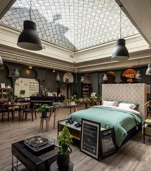5 coole concepthotels voor je volgende citytrip