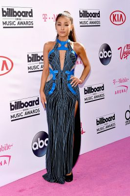 2016 Billboard Music Awards – Arrivals