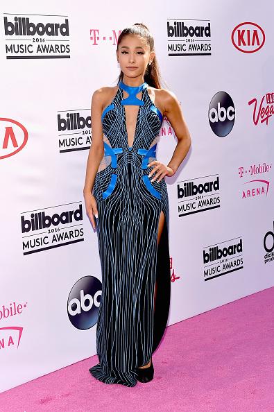 2016 Billboard Music Awards – Arrivals