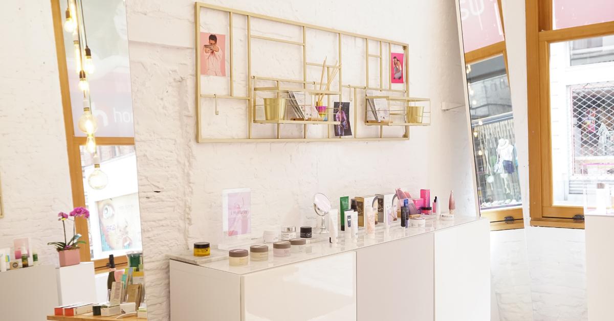 7 nieuwe hotspots voor beautyliefhebbers - 4