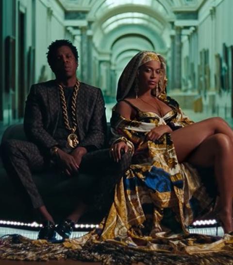 Wow: Beyoncé en Jay-Z droppen een gezamelijk album