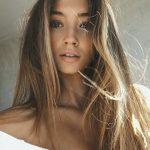 zomer, 2018, haar, trend, bronzing, kapsel