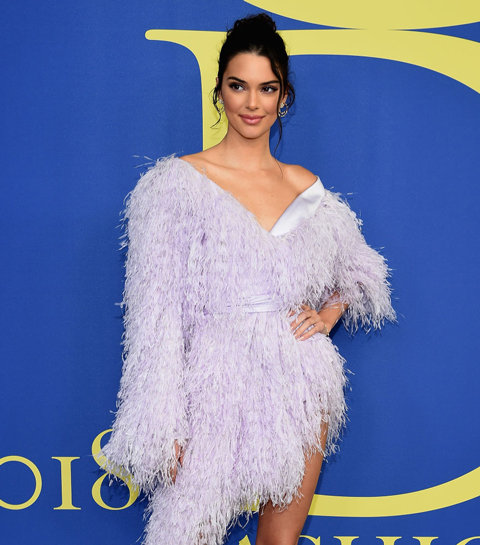 CFDA-awards: De opvallendste rode loperlooks