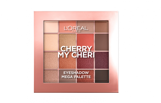 zomermake-up l'oréal paris