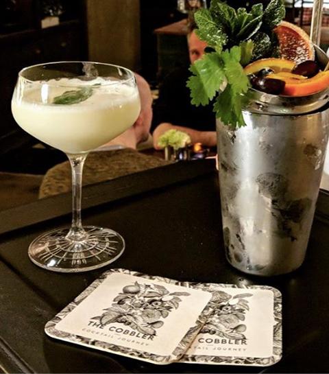 Hier drink je de allerbeste cocktails van België