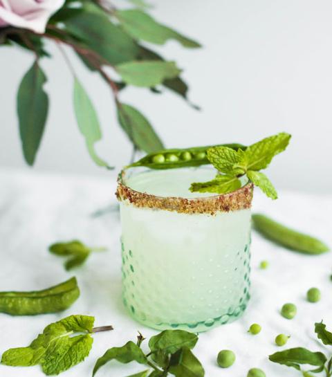 10 verfrissende en originele cocktails met thee