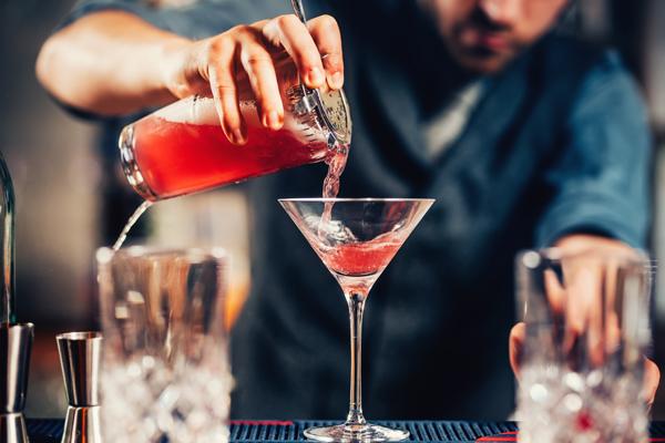 daten cocktail cosmopolitan