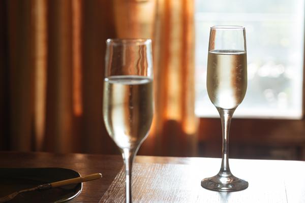 daten cocktail prosecco