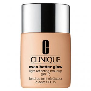 even better glow foundtion clinique