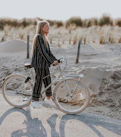 Waar shop je die ubercoole Instagram fietsen?