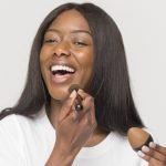 foundations inclusiviteit make-up lush dior