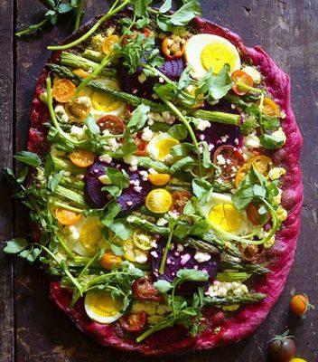 vegan, vegetarisch, veggie, comfort food, gezond, healthy, groenten, recept, gerecht