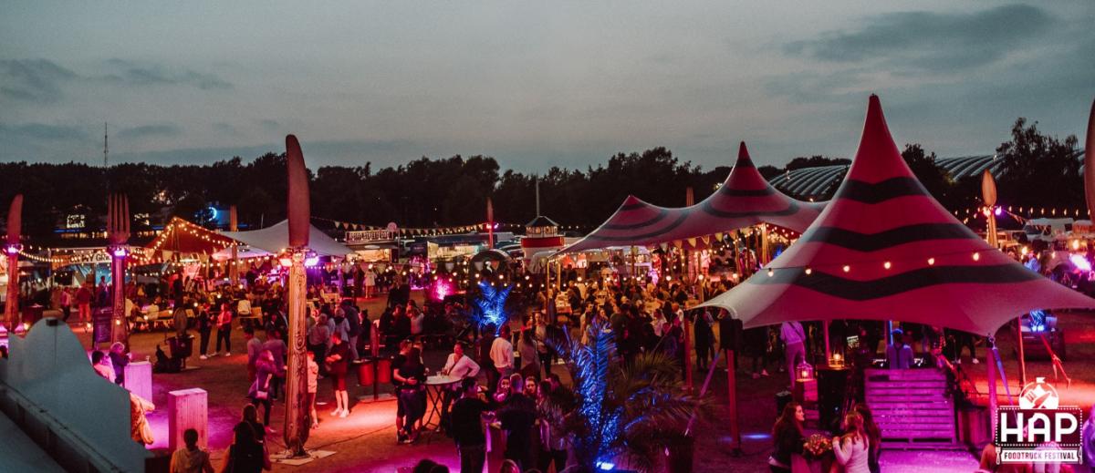 Foodie Alert: Deze culinaire festivals wil je niet missen - 2