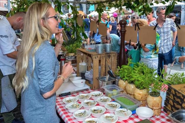 Foodie Alert: Deze culinaire festivals wil je niet missen - 3