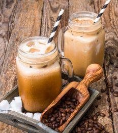 IJskoffie: 3 x lekker chillen met coffee on the rocks