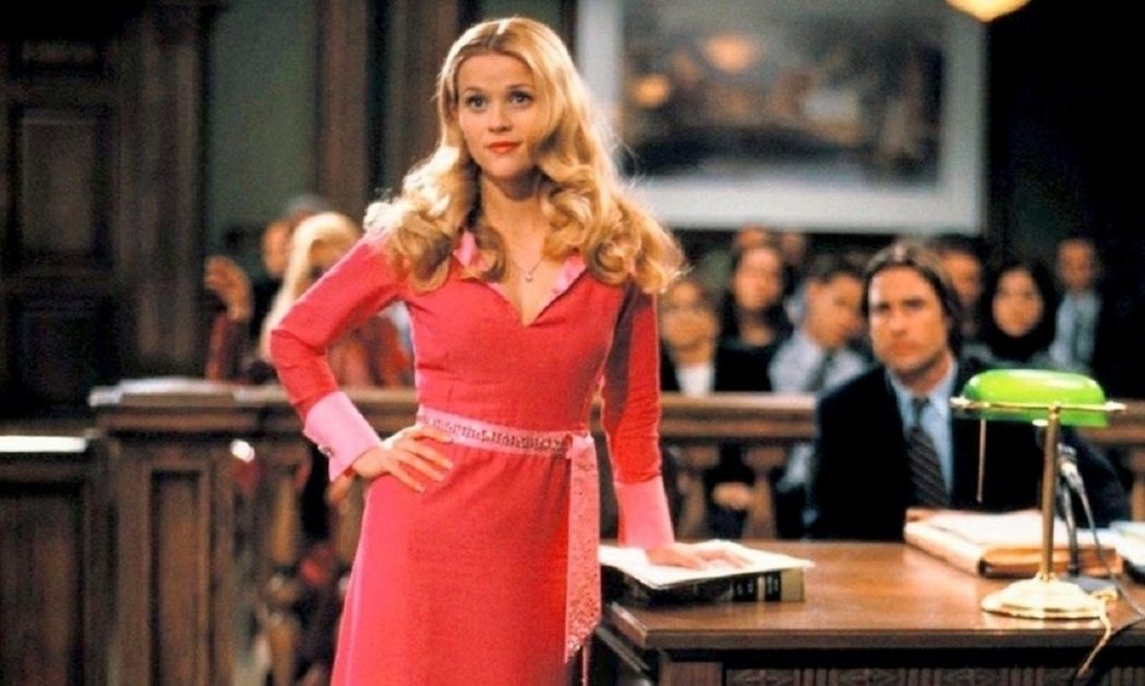 legally blonde, film, reese witherspoon, metoo