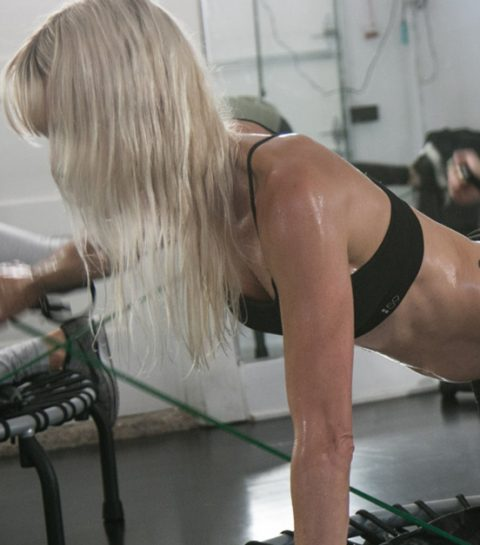 Dit is de work-out die mijn leven veranderd heeft