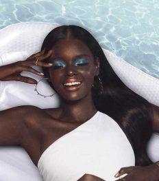 make-up zomer beauty