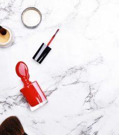 make-up, leeftijd, tips