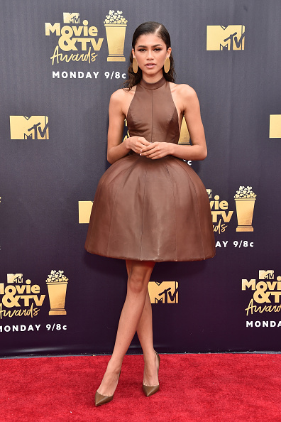 2018 MTV Movie And TV Awards – Arrivals