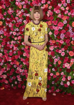 72nd Annual Tony Awards – Arrivals