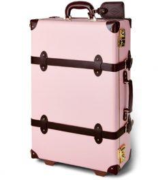 reizen, reis, bagage, koffer, tas, leuk, cool, retro, bloemen, tropisch, carry-on