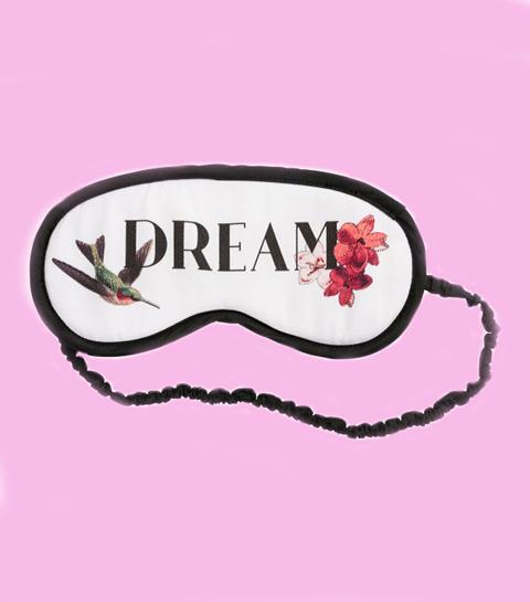 Must have: 10 slaapmaskertjes om bij weg te dromen