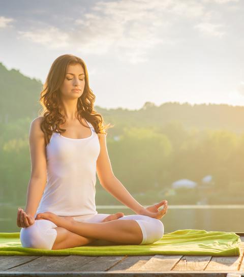 5 leuke yoga-festivals in binnen- en buitenland