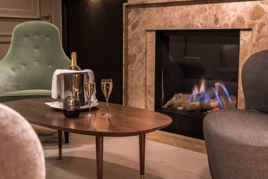 Pillows Grand Hotel Place Rouppe: stijlvol overnachten in hartje Brussel - 2